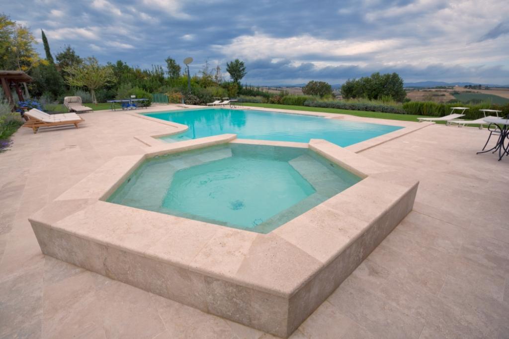 Zeight, foto realizzazioni piscine a Vicenza